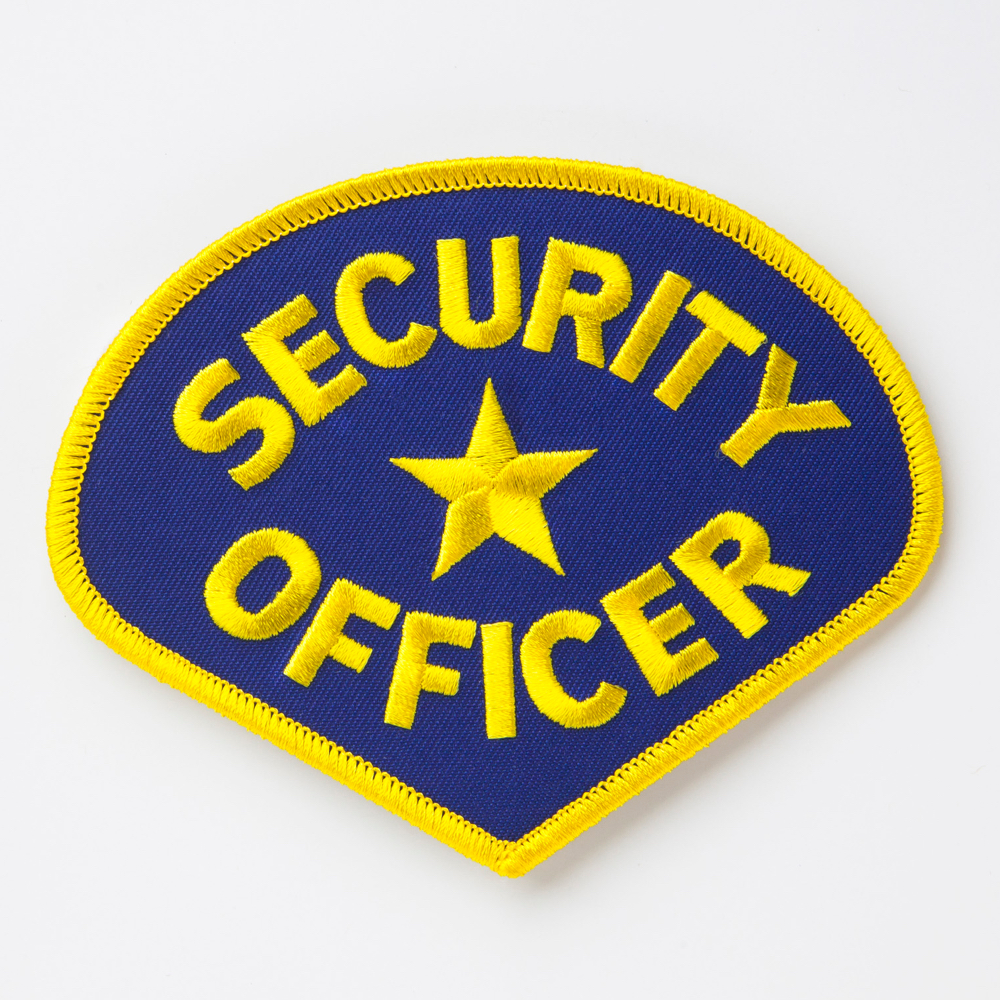 Safety and Security, Police