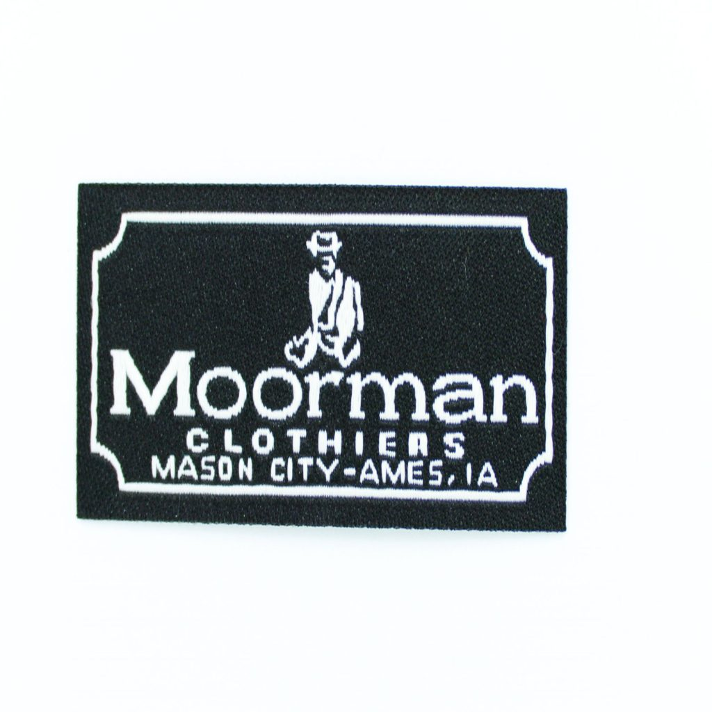 Gallery - Garment Woven Labels