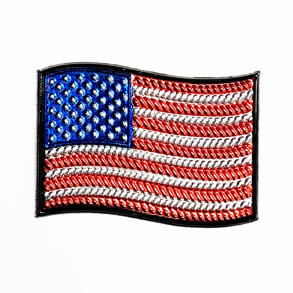 Specialty American Flags