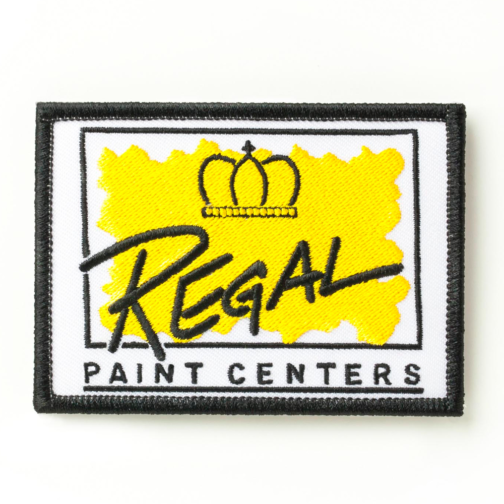 Gallery - Custom Embroidered