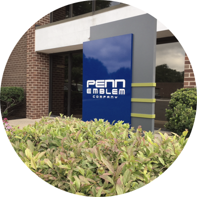 blog - We're Moving! Penn Emblem Company Has Moved Its Corporate Office Location