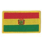 Bolivia – ES1903293