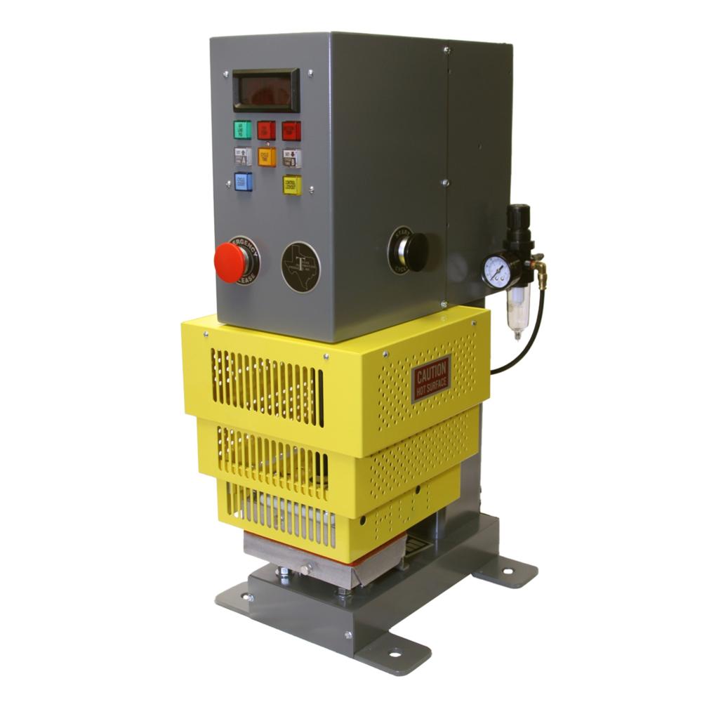 Gallery - Heat seal machines