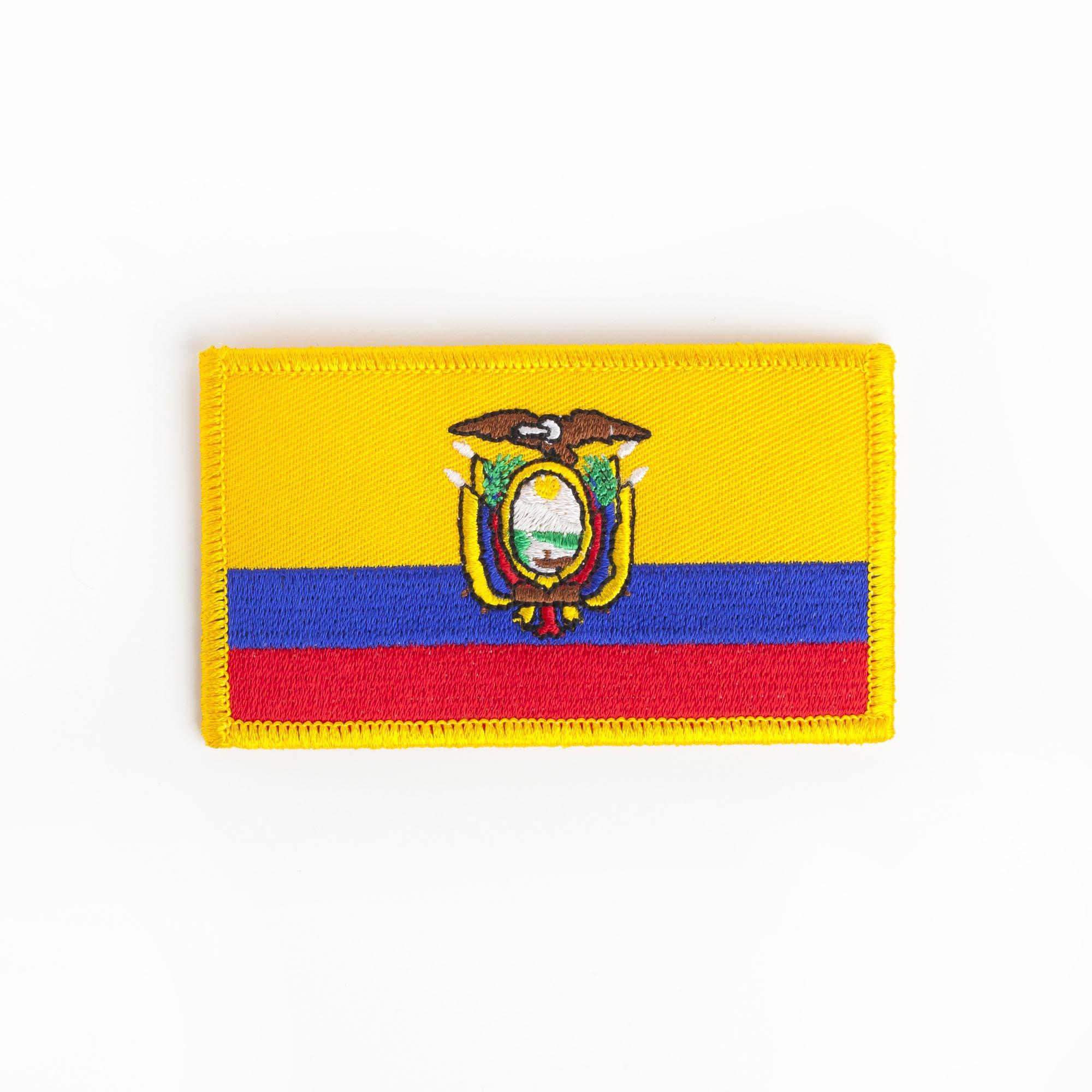 Ecuador – ES1903295