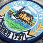 blog - What is the difference between Embroidered Patches and Woven Patches?