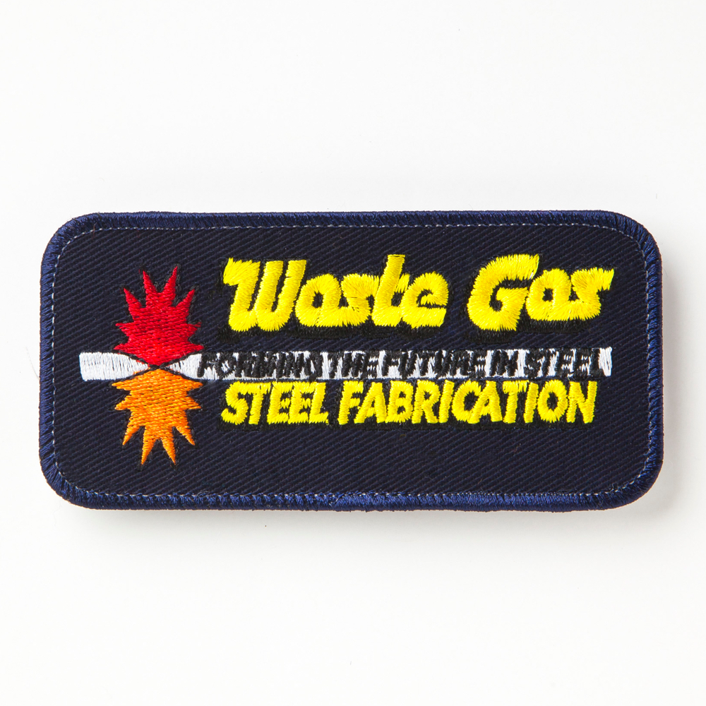 Gallery - Flame Resistant Emblems