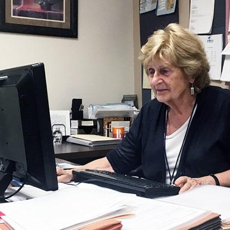 blog - Penn People – Barbara O'Brien