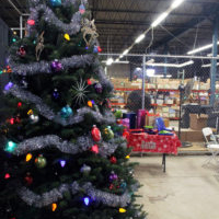 blog - Happy Holidays from Penn Emblem Company