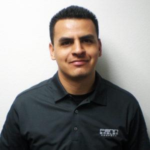 blog - #PennPeople – Congratulations to Salvador Ramirez, Penn Emblem's New Manufacturing Engineer