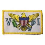 Virgin Islands – ES2427012