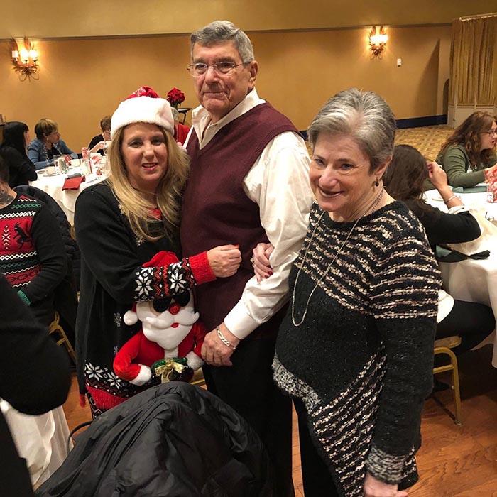 blog - Penn Emblem Philadelphia Facility Celebrates the Holidays